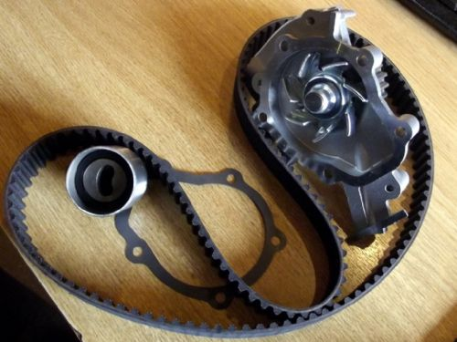 Timing belt and waterpump kit, Suzuki Cappuccino